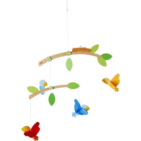 Mobiel Vogeltjes