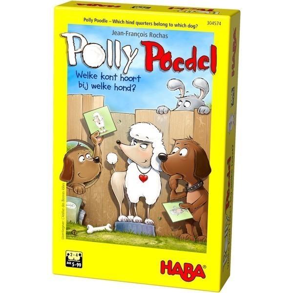 Polly Poedel