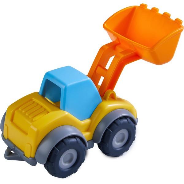 Speelgoedauto Wiellader
