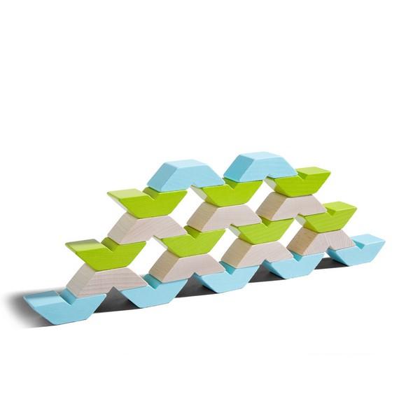 3D Compositiespel Varius