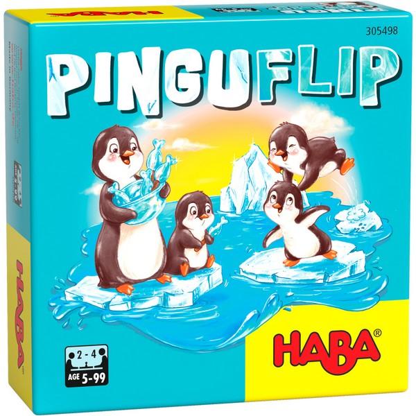 Pinguflip