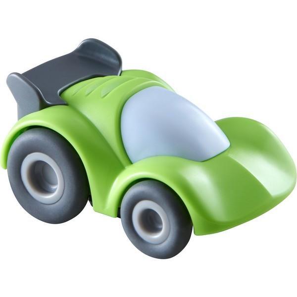 Rollebollen Kullerbü Groene Sportwagen