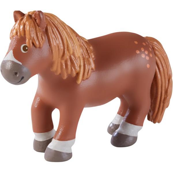 Little Friends Poppenhuispopje Pony Twinkel