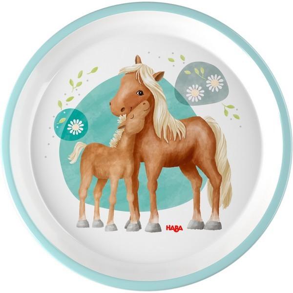 Bord Paarden