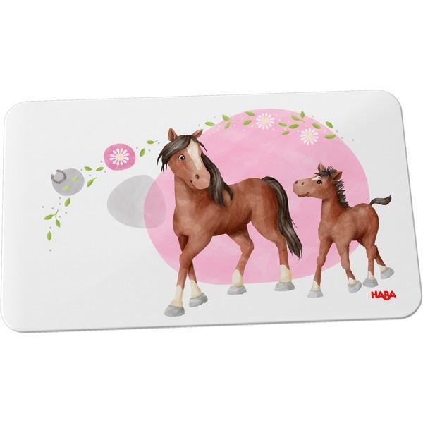 Broodplankje Paarden