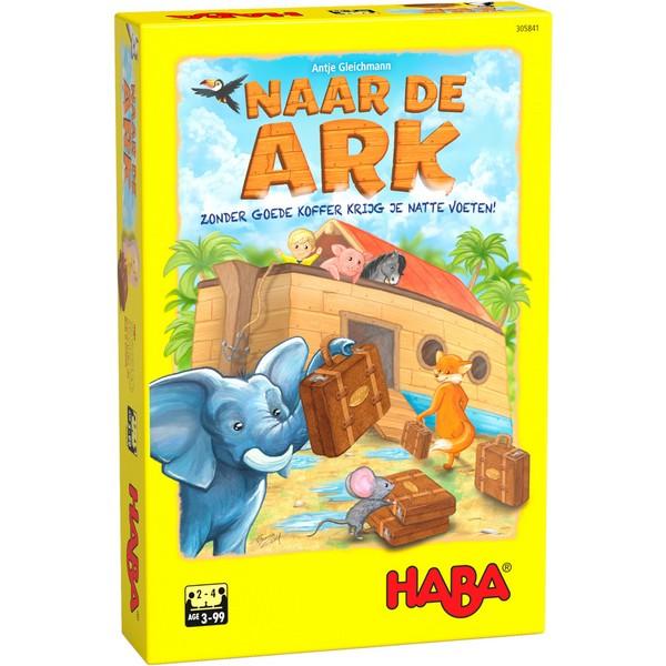 Naar de Ark