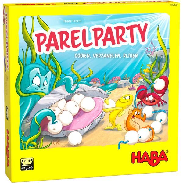 Parelparty