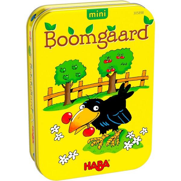 Mini Boomgaard