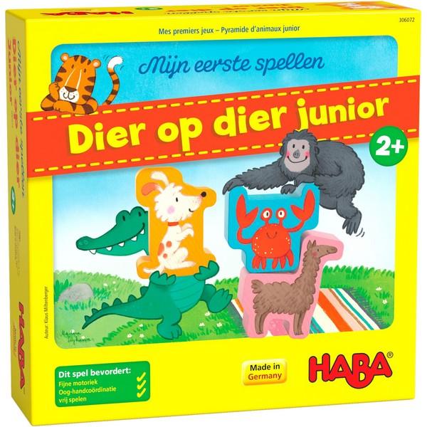 Dier op Dier Junior