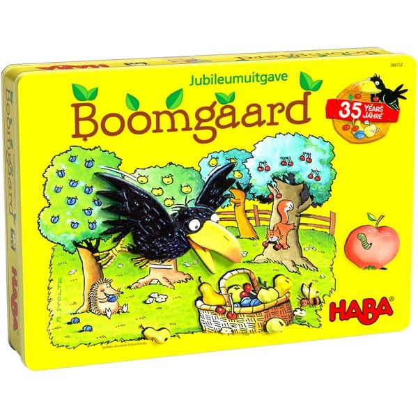 Boomgaard Jubileumeditie