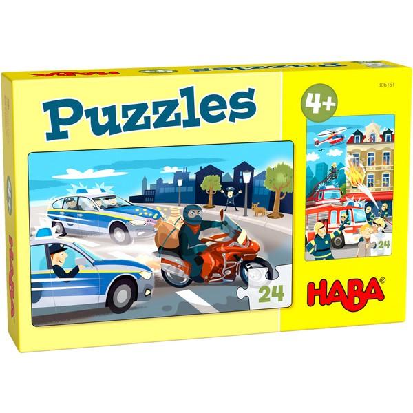 2-in-1-Puzzel In actie