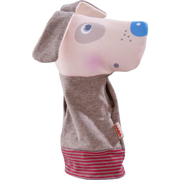 Handpop Hond