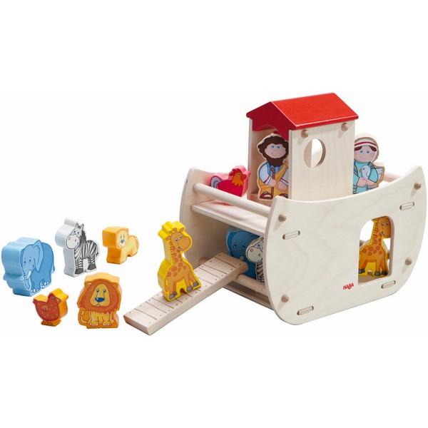 Speelset Ark van Noach