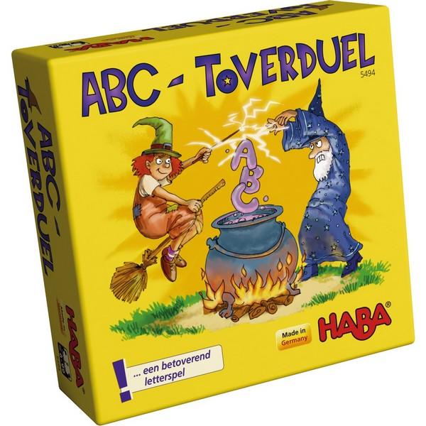 ABC Toverduel