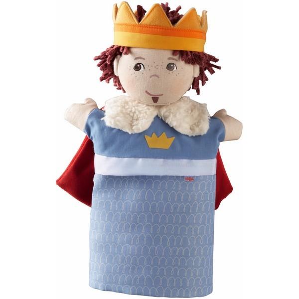 Handpop Prins