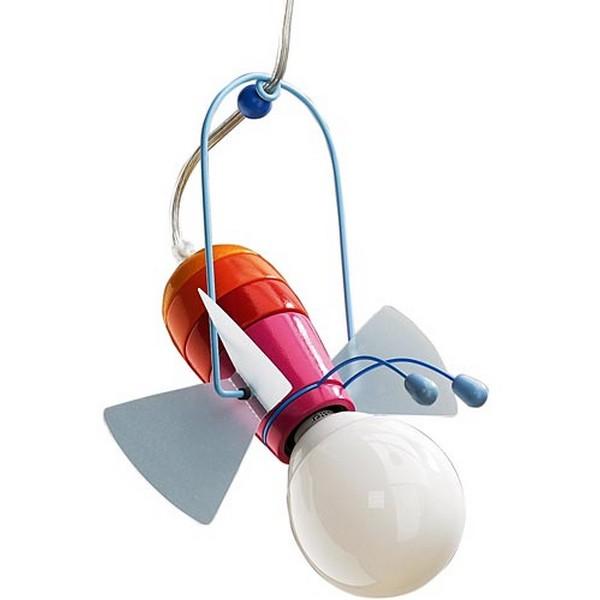 Plafondlamp Zoemzoem
