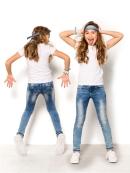 <span style=&quot;font-size:8px&quot;>3-feb : Indian Blue Jeans</span>